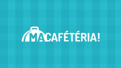 Le logo de Ma Cafétéria de la Commission Scolaire de Montréal