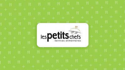 Logo de Les Petits Chefs