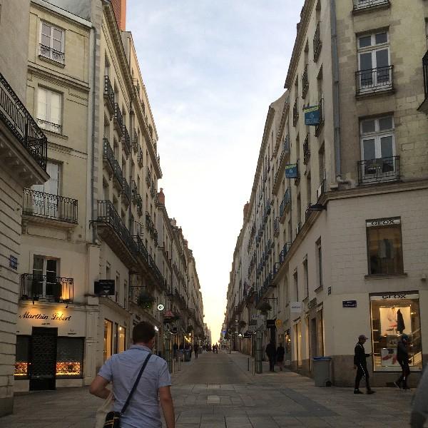 Libéo à Nantes!