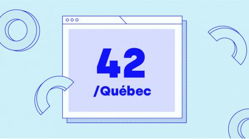 42 Québec formation numérique