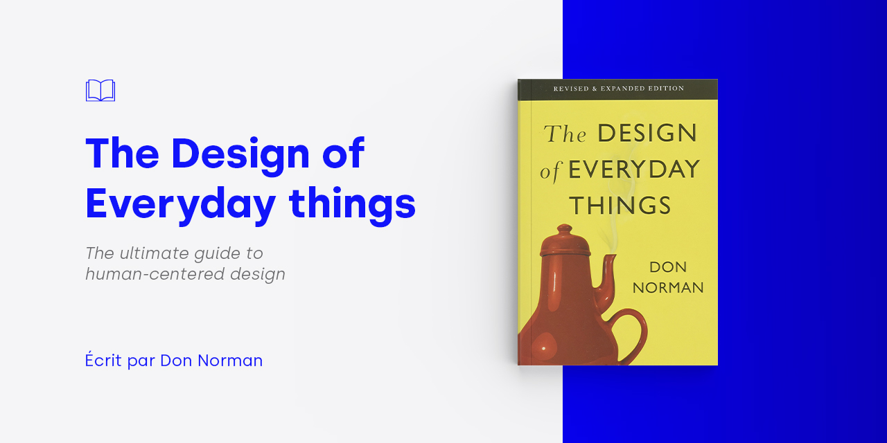 the design of everyday things don norman