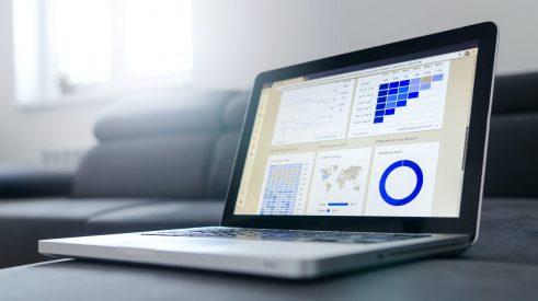 statistiques développement logiciel 2021